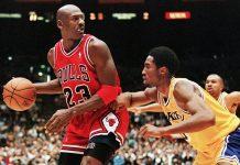 NBA Kariyeri Boyunca En Çok Sayı Atan Oyuncular