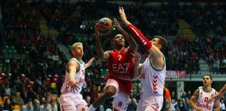 THY EuroLeague 13.hafta
