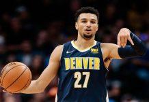 Denver Nuggets'ın Altın Külçesi Jamal Murray