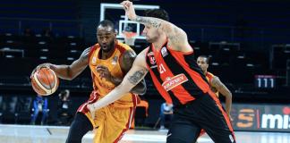 Galatasaray Odeabank Çıkışını Sürdürdü