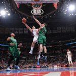 Celtics Sonunda Kazandı