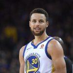 Curry Attı Golden State Kazandı