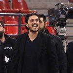 EuroLeague'den Giannakopoulos'a Soruşturma