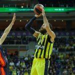Euroleague'de Asist Üzerinden En Çok Üçlük Atan 10 Oyuncu