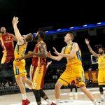 Galatasaray Odeabank'ta Transfer Yasağı Kaldırıldı