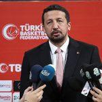 """Hidayet Türkoğlu: """"NBA'de güçlüyüz"""""""