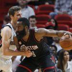 Houston Rockets Kazanmaya Devam Ediyor