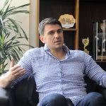 Mirsad Türkcan Rus Basınına Konuştu