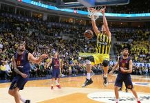 Obradovic ve Fenerbahçe İsmet Badem