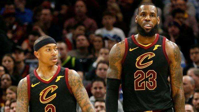 2018 Ara Dönemindeki Tüm NBA Takasları