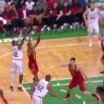 Rozier Uçuyor, Celtics Kazanıyor