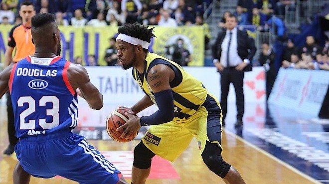 Fenerbahçe Doğuş Çok Farklı