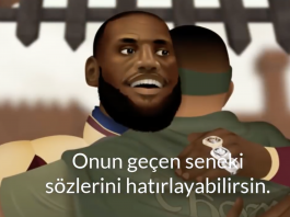 Game of Zones - 2018 All-Star Özel: Kyrie'nin Vedası