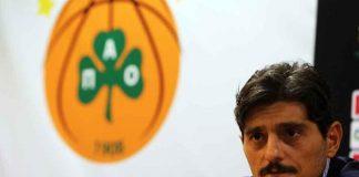 Panathinaikos'tan Euroleague Açıklaması