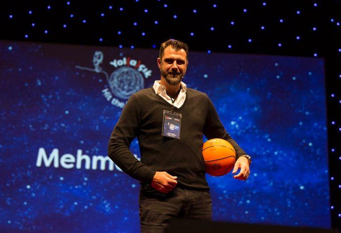Mehmet Okur NBA'de Başantrenör Olmak İstiyorum..