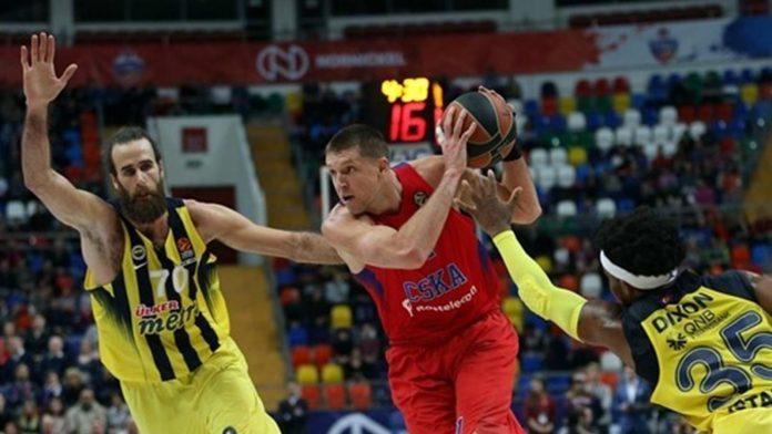 EuroLeague 26. Hafta Kuponları İçin Bahis Analiz