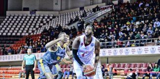 Gaziantep Basketbolu Seviyor