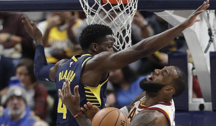 2018 Indiana Pacers Umutlu