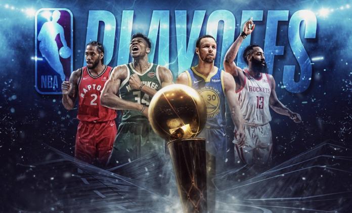 2019 NBA Playoff Eşleşmeleri ve Maçların Tarihleri