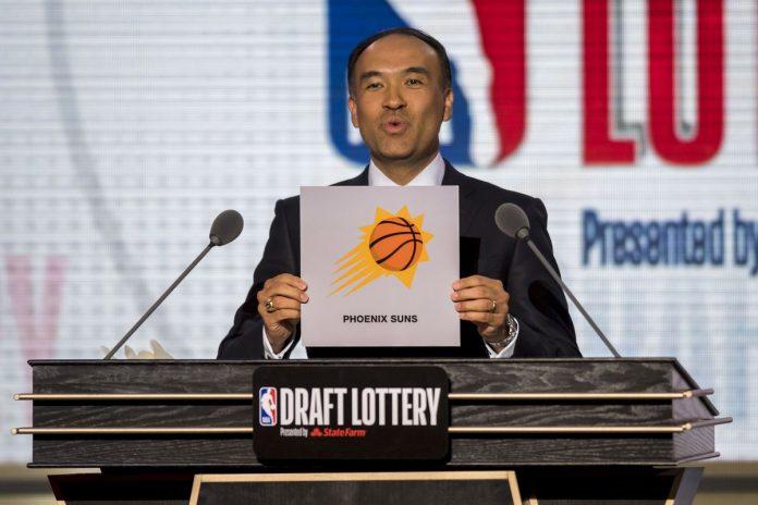 NBA Drafts