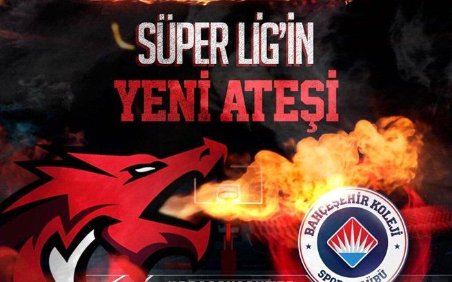 Bahçeşehir Koleji Basket