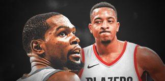 Drama Alarmı: Durant ve McCollum Arasında Gerginlik
