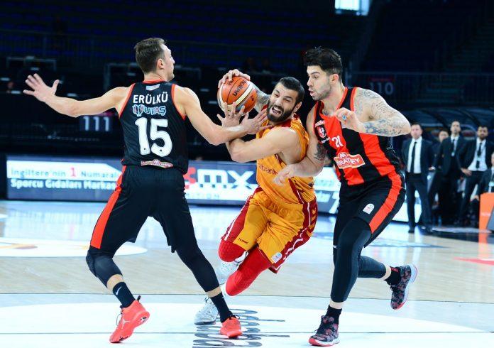 Artı Eksi: Galatasaray Basketbol Takımının Durumu