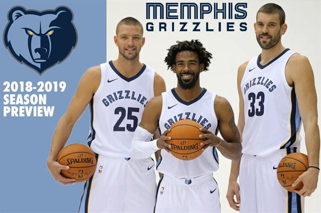 Memphis Grizzlies Yaz Dönemi Hamleleri
