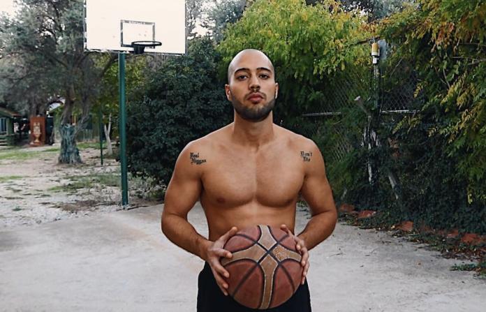 Ben Fero ile Biraz Rap, Biraz Basketbol