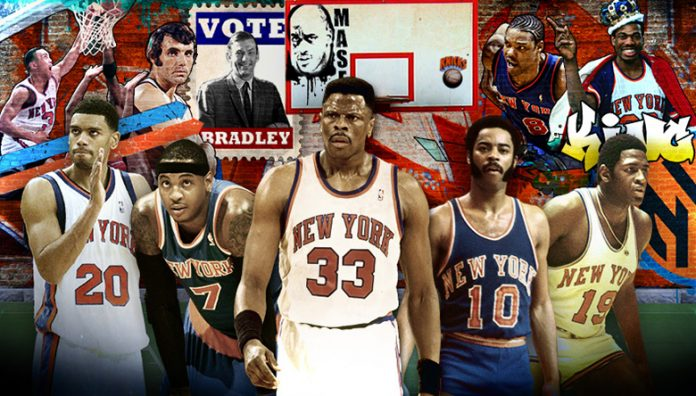 New York Basketbolu