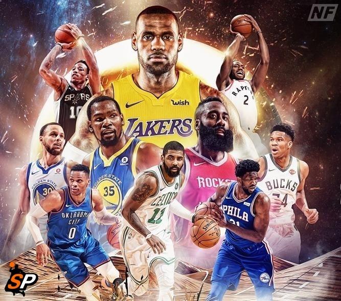 NBA'de 2018 Yılının Enlerini Seçti