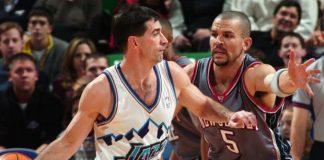NBA Tarihinin En Çok Asist Yapan Oyuncuları