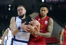 Türkiye Kupası'nda İlk Yarı Final Eşleşmesi Belli Oldu