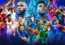 NBA All-Star 2019