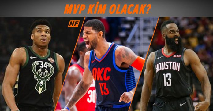 2019 NBA MVP'si Kim Olacak
