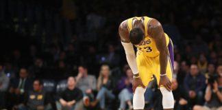 LA Lakers Sezon Değerlendirmesi - 3