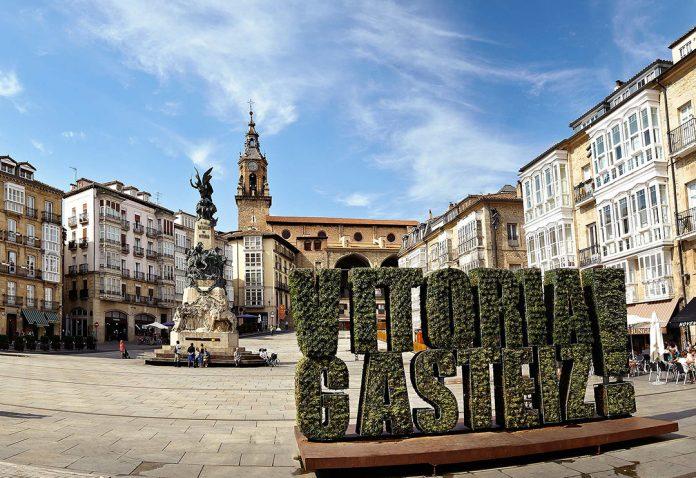 Final Four 2019 için Vitoria Gasteiz Seyahat Rehberi