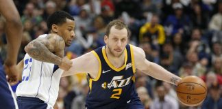 Joe Ingles 'From Zero to Hero'