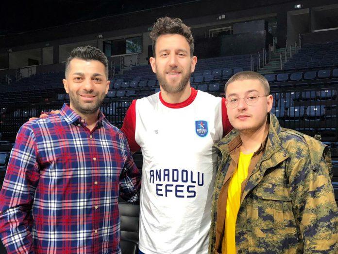 Micic: Geçen Yıl Final Four'da Fenerbahçe ile Karşılaştım... (Özel Röportaj)