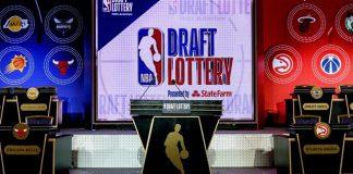 NBA Draft Lotaryasının Kazananları ve Kaybedenleri