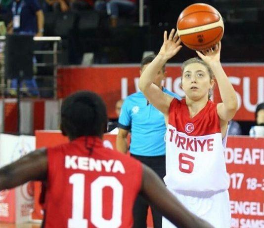İşitme Engelliler Kadın Basketbol Milli Takımı Destek Bekliyor (Özel Röportaj)