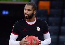Harrison: Galatasaray'da kalmayı çok isterim ama...