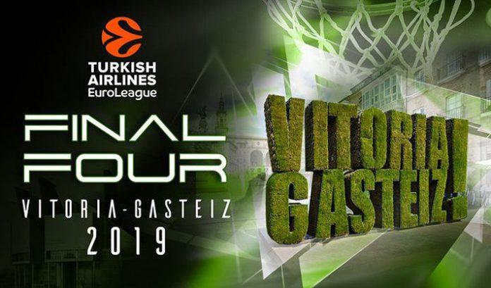 Vitoria'ya Nasıl Gidilir | Final Four Rehberi 1