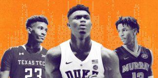 2019 NBA Draft Heyecanı Başlıyor