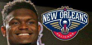 Bir Potansiyelli Kumar New Orleans Pelicans