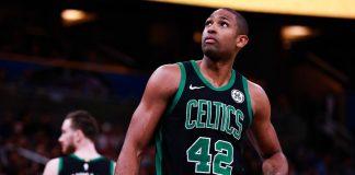 Celtics'te Ayrılık Rüzgarı! Al Horford Kararını Verdi