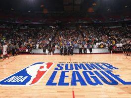 Galatasaray'ın Yıldızları NBA Yaz Ligi'nde