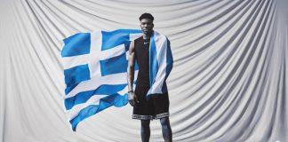 Giannis Antetokounmpo Dünya Kupası İçin Kararını Verdi