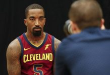 JR Smith'in Geleceği Belli Oluyor