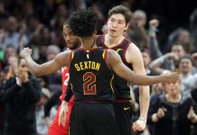 Jr. Westbrook: Collin Sexton ve Cavs